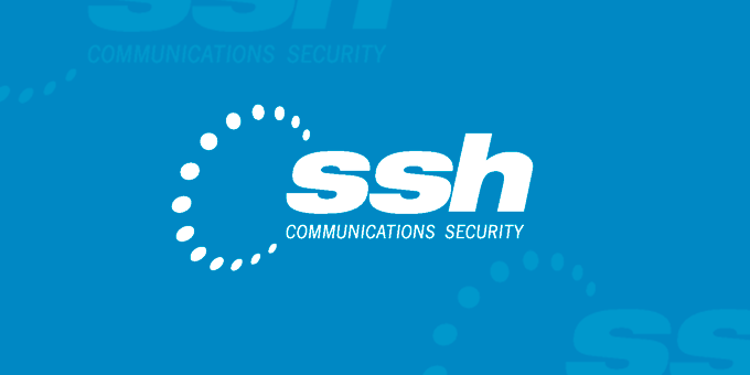how to create a ssh login